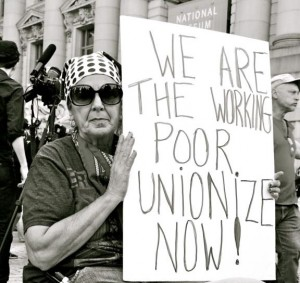 workingpoor union